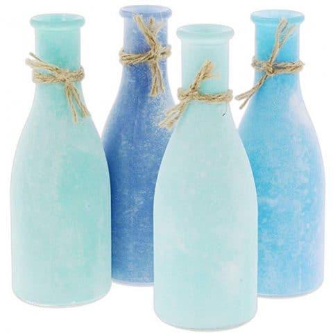 Lucky winner blue ocean bottles