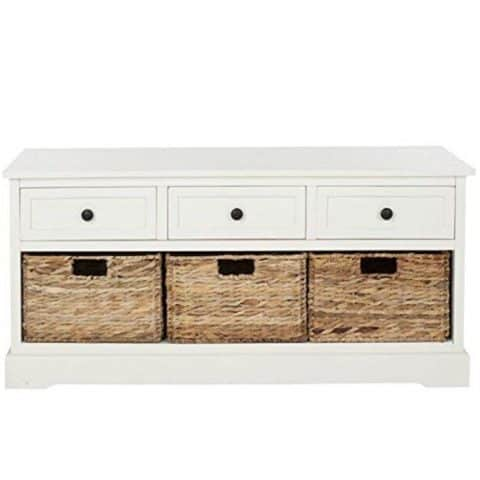 Safavieh American Homes Collection Storage Unit