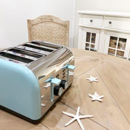 Cuisinaid Toaster