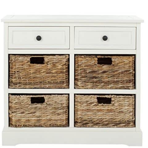 Safavieh American Homes Collection Storage