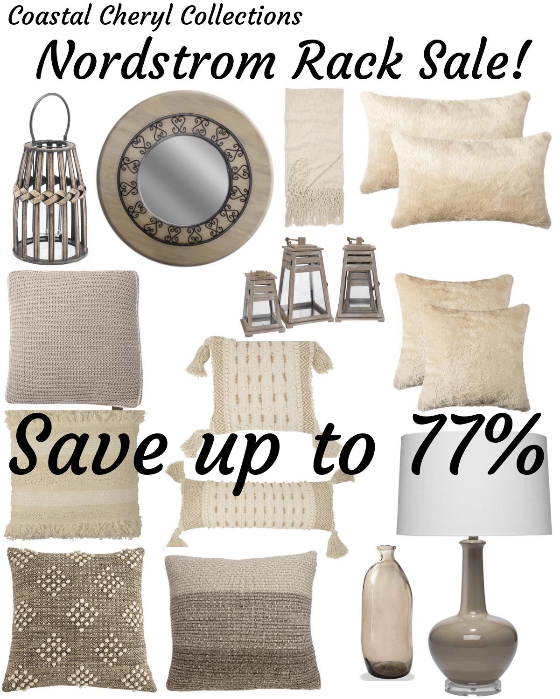 Nordstrom Rack Labor Day sale