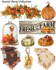 Fall Home Decor 2019