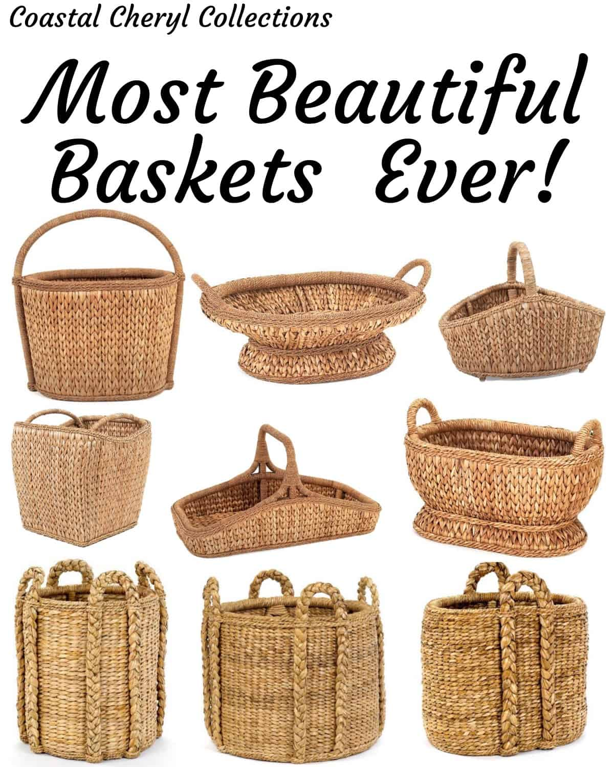 best baskets ever