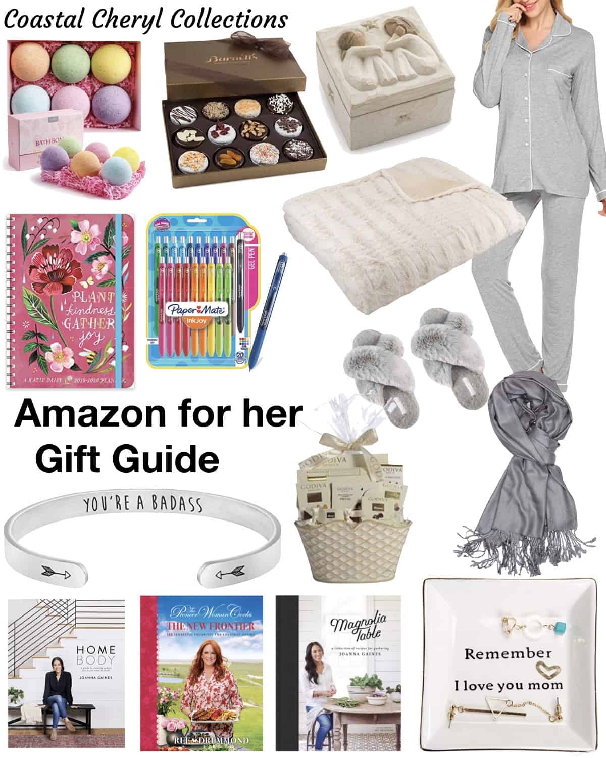 2019 Amazon Gift Guide Women