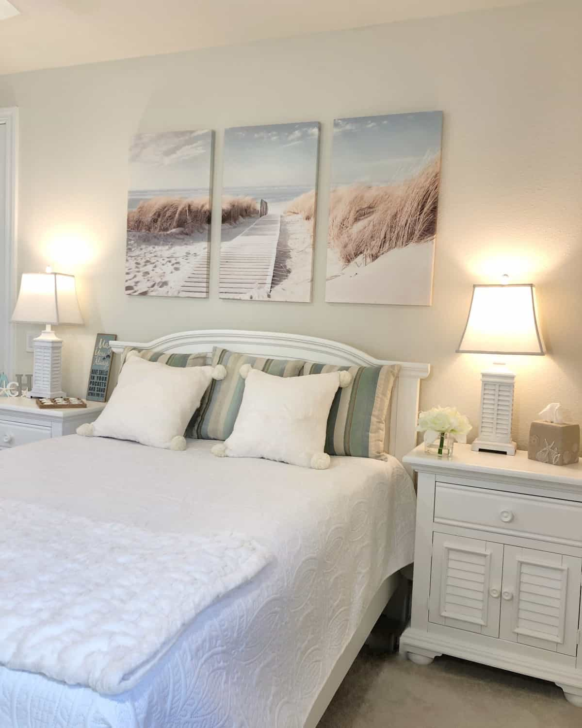 How to Prepare the Perfect Guestroom