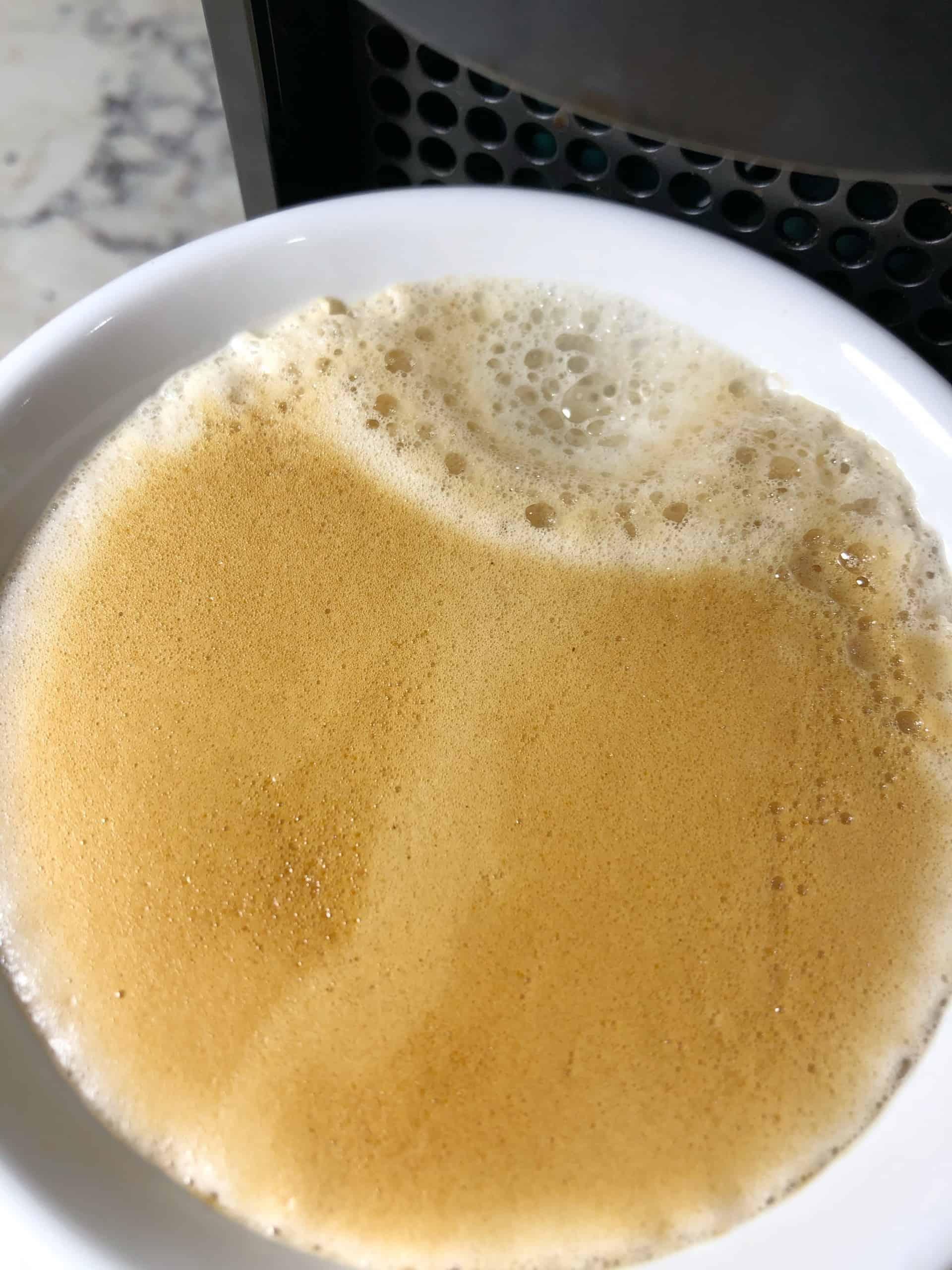 Nespresso Coffee