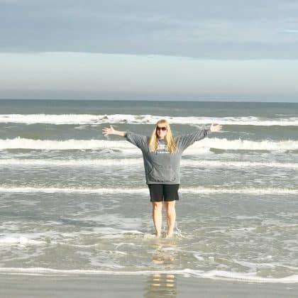 Coastal Cheryl - Coastal Home Decor Inspiration